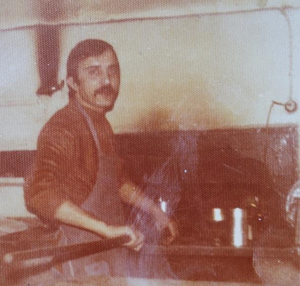 Φούρνος Μπαλτάς | η ιστορία μας