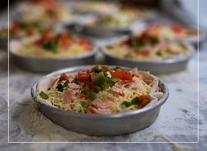 Φούρνος Μπαλτάς | Catering | Χαλκίδα