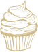 Φούρνος Μπαλτάς | Χαλκίδα | Cupcake
